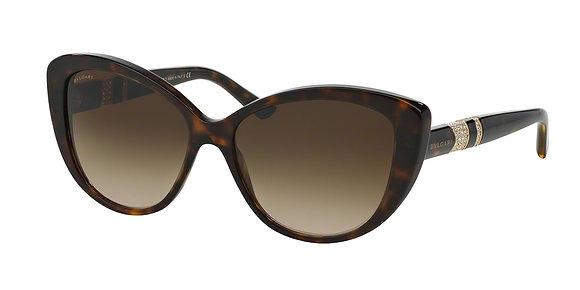 Bvlgari Women's Designer Sunglasses BV8151B