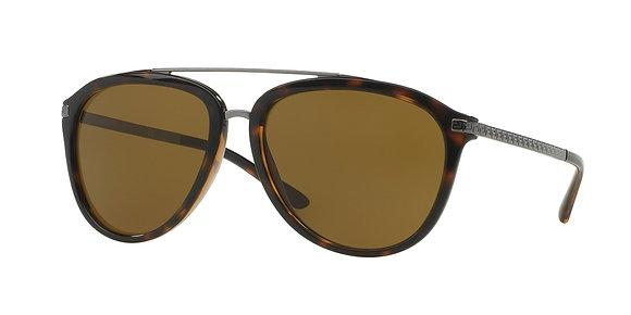 Versace Men's Designer Sunglasses VE4299
