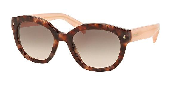 Prada Women's Designer Sunglasses PR 12SSF