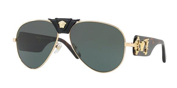 Versace Men's Designer Sunglasses VE2150Q