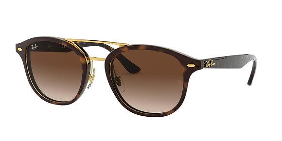 RayBan Unisex Designer Sunglasses RB2183