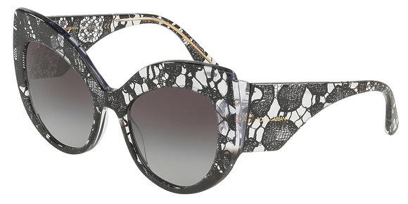 Dolce Gabbana Women's Designer Sunglasses DG4321