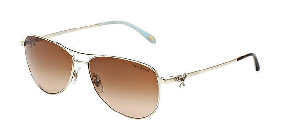 Tiffany Women's Designer Sunglasses TF3044