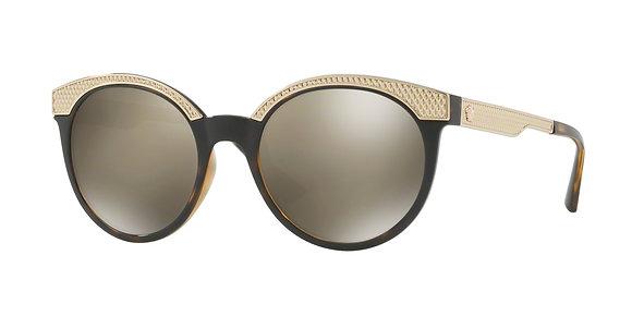 Versace Women's Designer Sunglasses VE4330