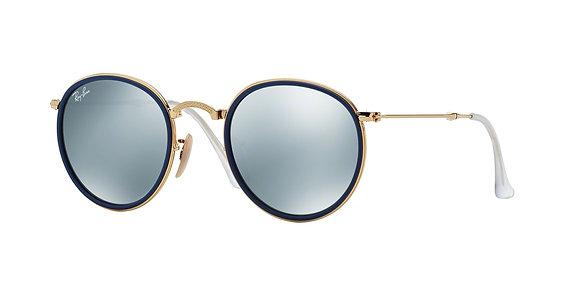 RayBan Men's Designer Sunglasses RB3517
