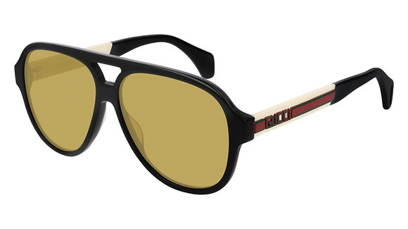 Gucci Men's Designer Sunglasses GG0463S