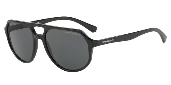 Emporio Armani Men's Designer Sunglasses EA4111F