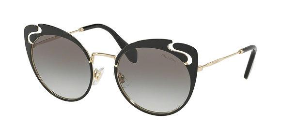 Miu Miu Women's Designer Sunglasses MU 57TS