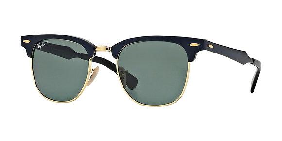 RayBan Unisex's Designer Sunglasses RB3507