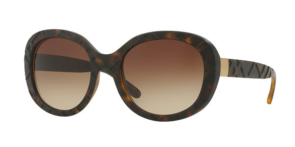 Burberry Women's Designer Sunglasses BE4218