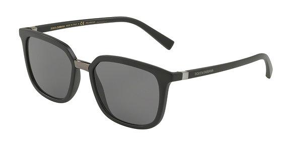 Dolce Gabbana Men's Designer Sunglasses DG6114