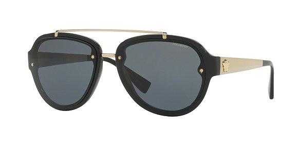 Versace Men's Designer Sunglasses VE4327