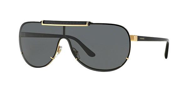 Versace Men's Designer Sunglasses VE2140