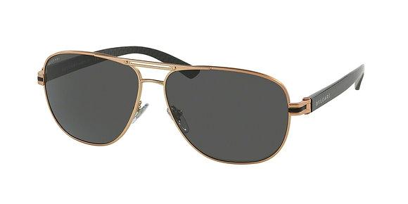 Bvlgari Men's Designer Sunglasses BV5033