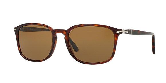 Persol Men's Designer Sunglasses PO3158S