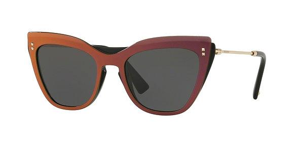 Valentino Women's Designer Sunglasses VA4043