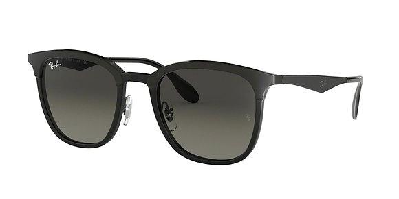 RayBan Unisex's Designer Sunglasses RB4278