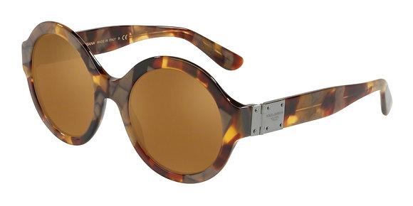 Dolce Gabbana Women's Designer Sunglasses DG4331F