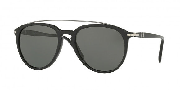 Persol Men's Designer Sunglasses PO3159S