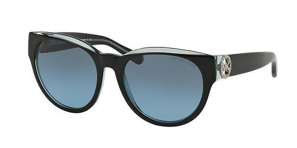 Michael Kors Women's Designer Sunglasses MK6001B