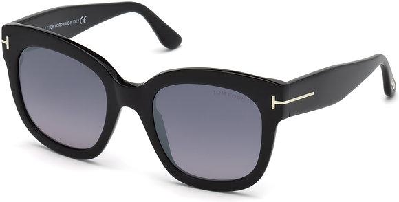 Tom Ford Women's Designer Sunglasses FT0613-F