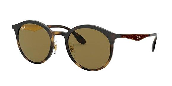 RayBan Unisex's Designer Sunglasses RB4277F