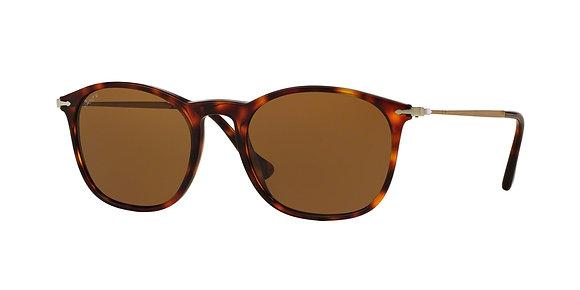 Persol Men's Designer Sunglasses PO3124S