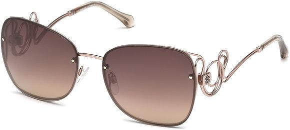 Roberto Cavalli Women's Designer Sunglasses RC1027