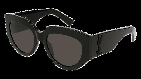 Saint Laurent Women's Designer Sunglasses SL M26 ROPE
