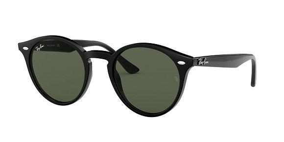 RayBan Men's Designer Sunglasses RB2180