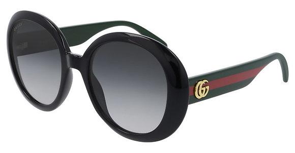 Gucci Woman's Designer Sunglasses GG0712S