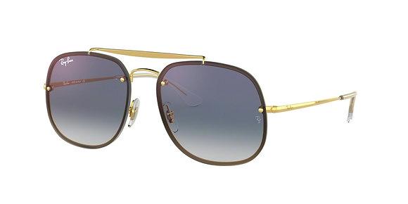 RayBan  Unisex's Designer Sunglasses RB3583N