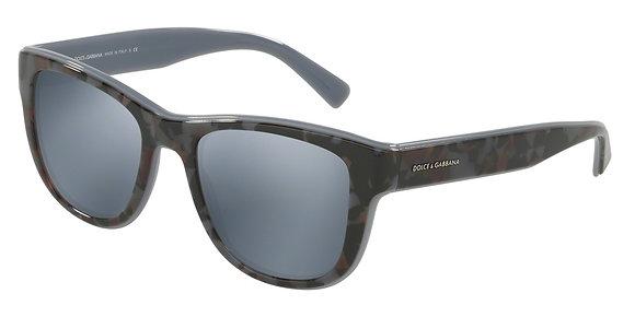 Dolce Gabbana Men's Designer Sunglasses DG4284