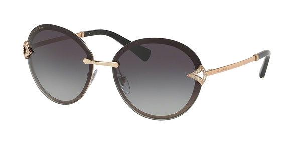 Bvlgari Women's Designer Sunglasses BV6101B