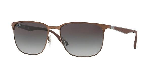 RayBan Unisex's Designer Sunglasses RB3569