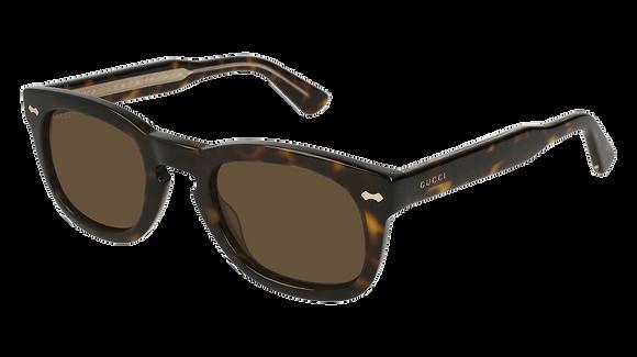 Gucci Unisex Designer Sunglasses GG0182S