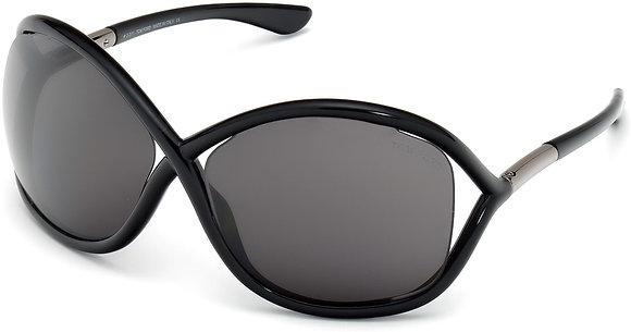 Tom Ford Women's Designer Sunglasses FT0009