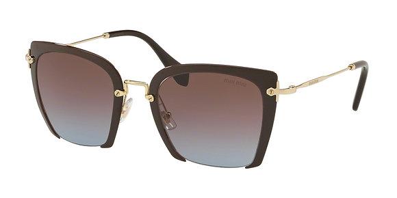 Miu Miu Women's Designer Sunglasses MU 52RS
