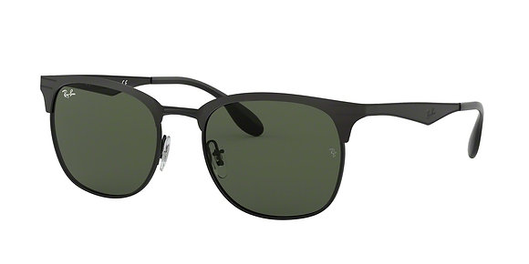 RayBan Unisex's Designer Sunglasses RB3538