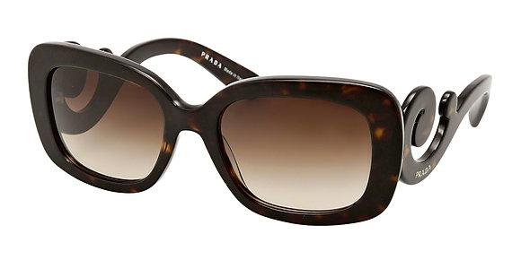 Prada Women's Designer Sunglasses PR 27OS