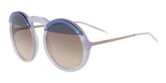 Emporio Armani Women's Designer Sunglasses EA4121