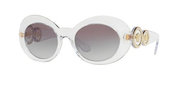 Versace Women's Designer Sunglasses VE4329