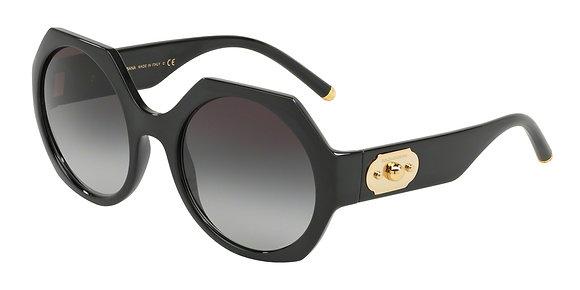 Dolce Gabbana Women's Designer Sunglasses DG6120
