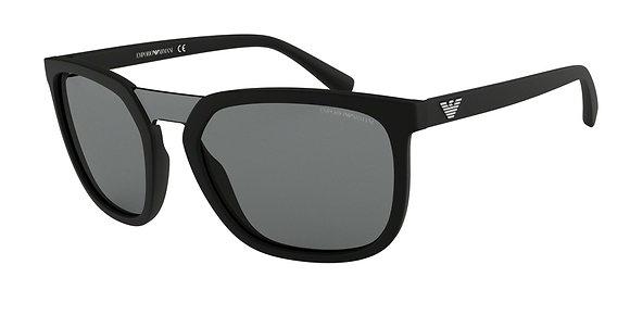 Emporio Armani Men's Designer Sunglasses EA4123F
