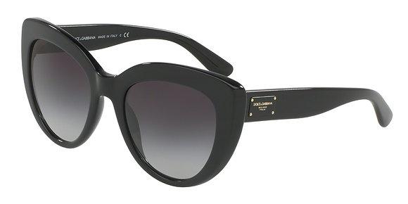 Dolce Gabbana Women's Designer Sunglasses DG4287