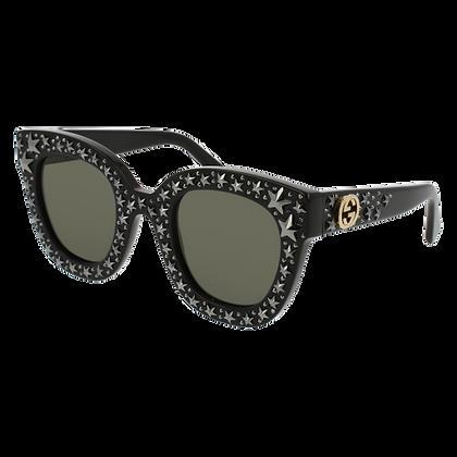 Gucci Women's Designer Sunglasses GG0116S