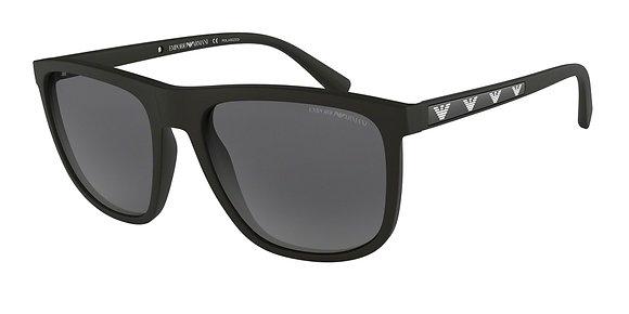 Emporio Armani Men's Designer Sunglasses EA4124