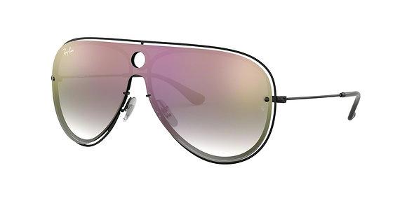 RayBan Unisex's Designer Sunglasses RB3605N