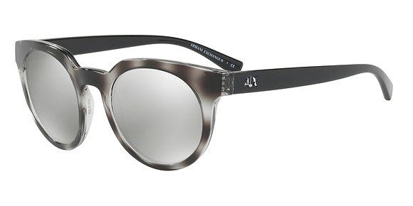 Armani Exchange Women's Designer Sunglasses AX4062S