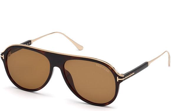Tom Ford Men's Designer Sunglasses FT0624